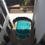 Riad Les Jardins Mandaline Foto
