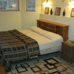 king bdrm suite