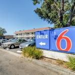 Motel 6 Stockton North Foto