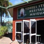 Torres Strait Heritage Museum and Art Gallery