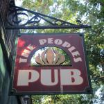 Φωτογραφία: The People's Pub