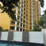 Foto de Sailom Hotel