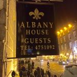 Albany House Foto