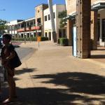 Robina Town Shopping Centre Foto