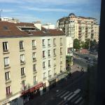 Suite Home Paris Porte de Chatillon Foto