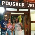 Pousada Veleiro Foto