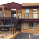 Black Canyon Motel Foto