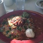 Woodett's Diner