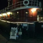 Tugboat Inn Restaurant
