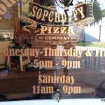 Foto de Sopchoppy Pizza Company
