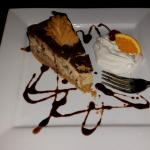 Peanut Butter Cheesecake!