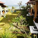 Photo de Yogi Beach Bungalows