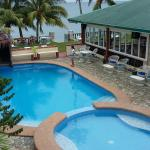 Pool - Badladz Beach and Dive Resort Photo