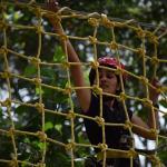 Flying Fox & Taman Petualangan Atas Pohon