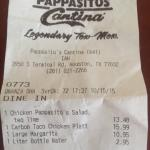 Photo of Pappasito's Cantina