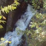 Long Slide Falls County Park