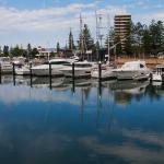 Foto de Comfort Inn Haven Marina