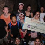 Vietcong caves