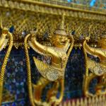 Templo del Buda Esmeralda (Wat Phra Kaeo)