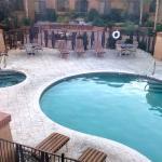 Pool and Whirpool/Spa