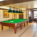 Solnechny Park-Hotel