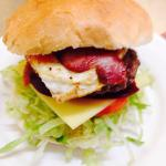 Burger Me offer more than just burgers. You can select from our Breakfast menu, light lunches, h