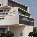 Front View of Mall_I