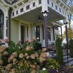 Silas W. Robbins House