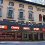 Photo de Walkin' Broadway
