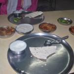 Kandhali Krupa