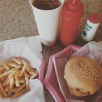 Chevy Burger