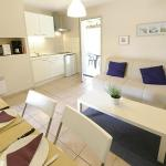 Appartement 2-4 personnes