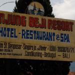 Enjung Beji Resort Foto