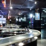 Discotecas y clubes de baile