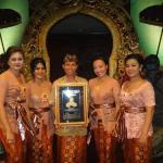 Penganugerahan Penghargaan Trihita Karana