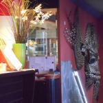 Foto de Restaurant Cafe Bar Barococo