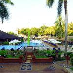 Club Bali Family Suites at Legian Beach Foto