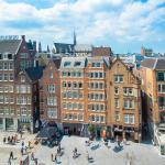 斯維索特酒店(阿姆斯特丹)