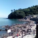 Foto de Manazuru Peninsula