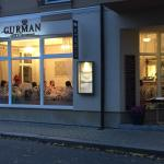 Φωτογραφία: Gurman Cafe & Restaurant