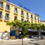 Hotel Le Golfe