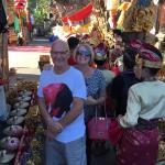 JJ Bali - Day Tours