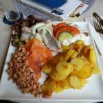 Cafe Alte Schmiede