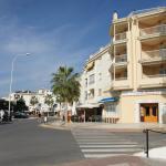 Apartamentos Andalucia Foto