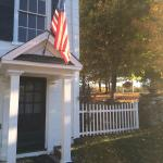 Foto de Inn at Stony Creek
