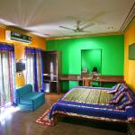 Rooms of Ganpati Guest House