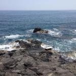 ingresso al mare