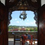 View on Top Floor