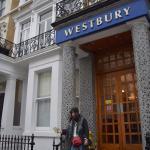Foto de Westbury Hotel Kensington