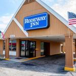 Foto di Rodeway Inn